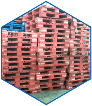 Warehousing and Storage